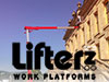LIFTERZ LIMITED