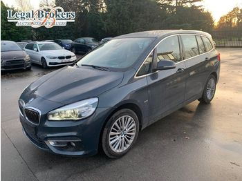 BMW 216D Gran Tourer - Stationwagen - мікроавтобус