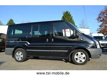 Мікроавтобус Ford Transit Euroline FT 300
