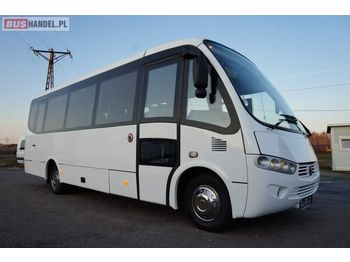 IVECO 65C18 Marcopolo - мікроавтобус