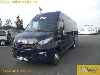 Мікроавтобус IVECO DAILY 56C18
