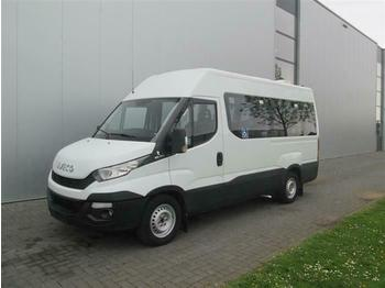 Iveco DAILY 35S130 9 SEAT WHEELCHAIR  - мікроавтобус