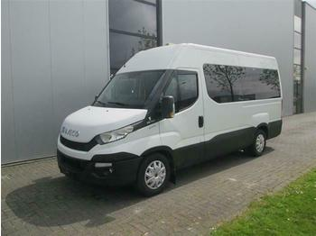 Iveco DAILY 35S130 EURO 5 - 9 SEATS AND 2 WHEELCHAIR -  - мікроавтобус