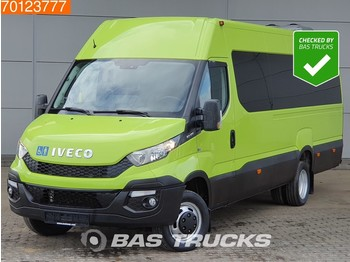 Мікроавтобус Iveco Daily 50C17 23 personenbus personenvervoer Airco Automaat A/C