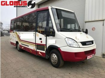 Мікроавтобус Iveco Daily Tour 7.2 To Rapido, Teamstar, 818 Vario