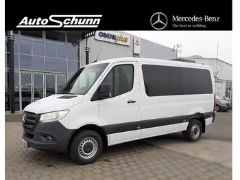 MERCEDES-BENZ Sprinter 316 CDI Tourer CLIMA MBUX MULTIMEDIA - мікроавтобус