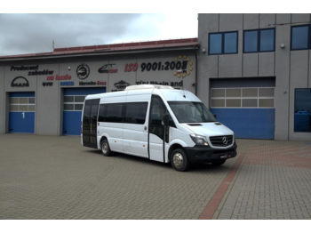 Mercedes-Benz 516 CDI City-Line 25 Personen  - міський автобус