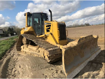 Бульдозер CATERPILLAR CAT D6NLG