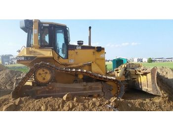 Бульдозер CATERPILLAR Cat D6M LGP