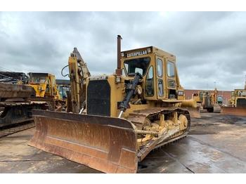 Бульдозер Caterpillar D7G with Ripper (EXCELLENT CONDITION)