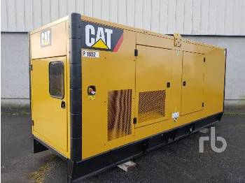 Електричний генератор CATERPILLAR 550 550KVA Skid Mounted