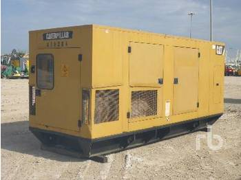 Електричний генератор CATERPILLAR LC5 275 KVA Skid Mounted