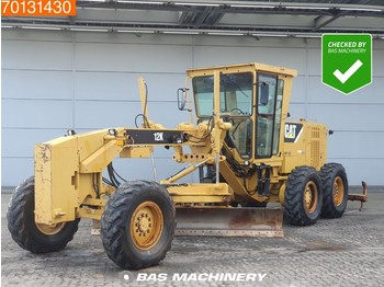 Грейдер Caterpillar 12K Nice and clean grader