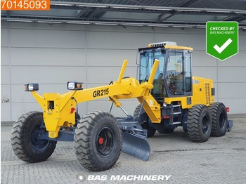 Грейдер XCMG GR215 NEW UNUSED GRADER - CAT 140H