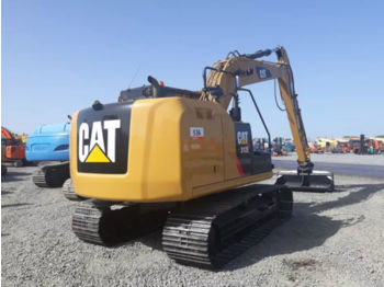 Гусеничний екскаватор CATERPILLAR CAT 312E