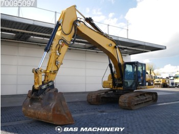 Гусеничний екскаватор Caterpillar 329D L Gps 3d prep - EU machine