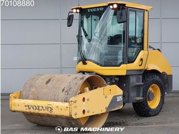 Volvo SD75 LIKE NEW - LOW HOURS - CAT CS44 - каток