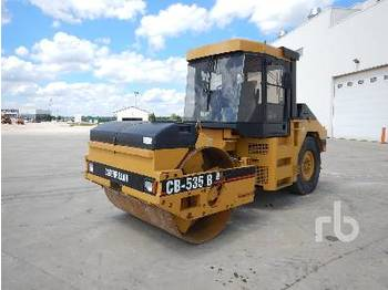 Компактор CATERPILLAR CB535B