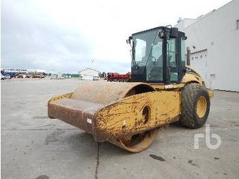 Компактор CATERPILLAR CS663E