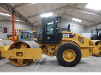 Компактор Caterpillar CS 56