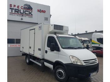 IVECO Daily 65C15, Thermoking V500w, 10 Palet, 3.0 D - фургон-рефрижератор