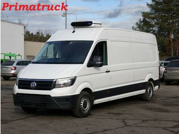 Фургон-рефрижератор Volkswagen Crafter 2.0TDI Carrier