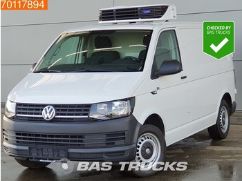 Фургон-рефрижератор Volkswagen Transporter 2.0 TDI Koelwagen Vries -20*C Carrier Airco Dag/nacht L1H1 4m3 A/C