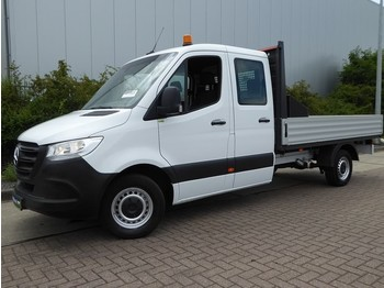 Mercedes-Benz Sprinter 311 cdi dubbele cabine, - легка бортова вантажівка