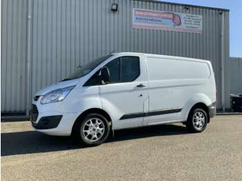 Ford Transit Custom 290 2.2 TDCI L1H1 Trend MOTOR DEFECT,Airco,Cruise - суцільнометалевий фургон