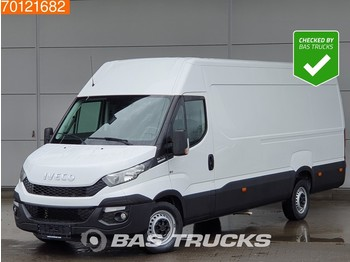 Iveco Daily 35S13 Hi-Matic Automaat Airco Cruise Lang L3H2 16m3 A/C Cruise control - суцільнометалевий фургон