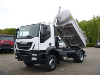 Асенізатори Iveco AD190T38 4x2 vacuum truck (tipping) / NEW/UNUSED