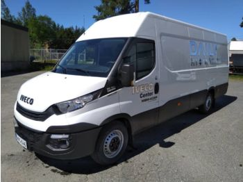 IVECO 35S16A8 V 16m3 - фургон