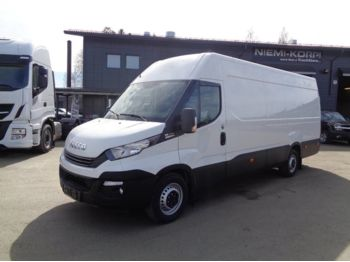 IVECO Daily 35S16A8V - фургон