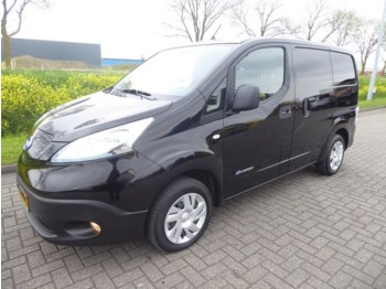 Nissan nv 200 ELECTRIC BUSI electrisch, airco, n - фургон