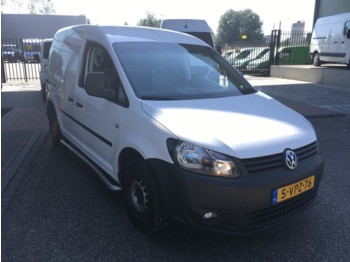 Volkswagen Caddy 1.6 TDI Airco/Trekhaak - фургон