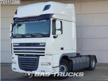 Тягач DAF XF105.410 SSC 4X2 Manual Euro 5