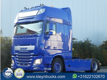 DAF XF 460 ssc full air special - тягач