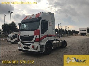 IVECO AS440S46T/P - тягач