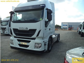 IVECO AS440S48T/P - тягач