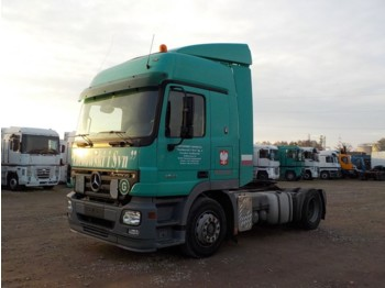 Тягач Mercedes-Benz Actros 1841 (PERFECT CONDITION)
