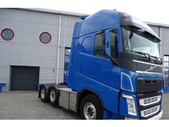 Volvo FH4-460 / GLOBETROTTER XL / AUTOMATIC / EURO-5 / 6  - тягач