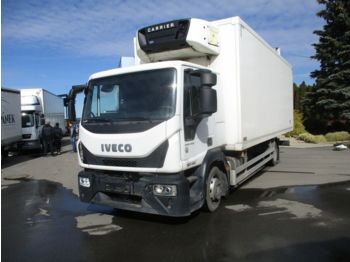 Iveco 120-280 EURO 6 Agregat Carrier Supra 750  - рефрижератор вантажівка