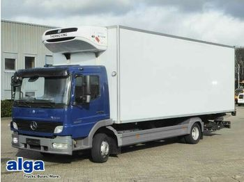 Mercedes-Benz 1222 L/NR Atego, Thermo King, BÄR LBW, Luft  - рефрижератор вантажівка