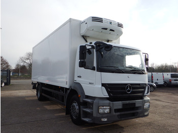 Mercedes-Benz Axor 1824 L Thermo King MD-200 - AHK - LBW - рефрижератор вантажівка