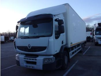 RENAULT Medium length Euro 4 Medium length Euro 4 - рефрижератор вантажівка