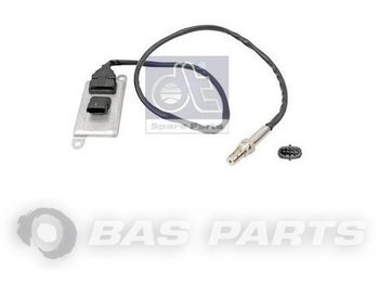 DT SPARE PARTS gassensor 2011650 - давач