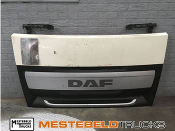 DAF Grille XF 106 compleet - кабіна й інтер'єр